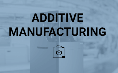Additive Manufacturing at SFDesign