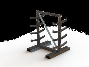 Basic Steel Rack